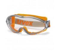 Clear Uvex Ultrasonic Goggle