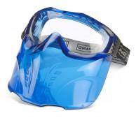 Hamilton Safety Goggles & Detachable Visor