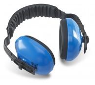 Superior Ear Defender Blue