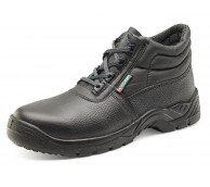 Black Composite Chukka Boot - Various Sizes
