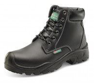 Black Safety Boot - Various Sizes