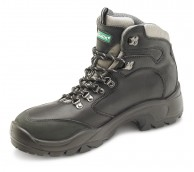 Black PUR Boot - Various Sizes