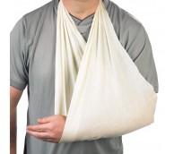 Click Medical Calico Traiangular Bandage