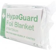Click Medical Foil Blanket