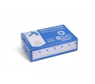 Click Medical Metal Detectable Blue Plasters