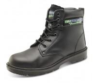 Black Dual Density Click Traders Boot - Various Sizes