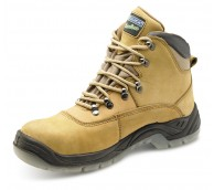 Nubuck Leather Click Thinsulate Boot - Various Sizes