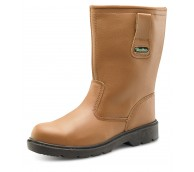 Tan S3 Thinsulate Rigger Boot - Various Sizes