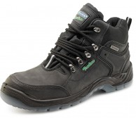 Black Hiker Safety Boot - Various Sizes