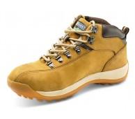Tan Click SBP Chukka Boot - Various Sizes