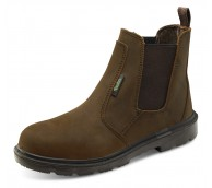Brown S3 PUR Dealer Boot - Various Sizes