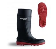Black Actifort Warwick Wellington Boot - Various Sizes
