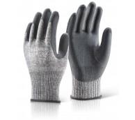 Micro Foam Cut 5 Nitrile Glove - Various Sizes