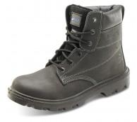 Black Sherpa Boot - Various Sizes