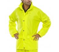 Yellow Super B-Dri Jacket - Various Sizes