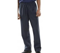 Navy Super B-Dri Trousers - Various Sizes