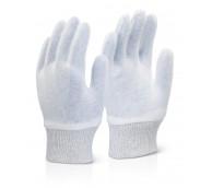 Mens Super KW Stockinette Gloves