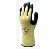 Showa KV3 Cut Resistant Latex Glove 10