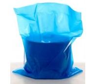 GIS Blue Spunbound REFILL SANISAFE 3 Wipes 15cm x 20cm