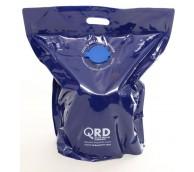 Sanisafe 3 QRD Sanitising Surface Wet Wipes Blue Spunbound (Single) Substrate Sheet Size 15 x 20cm