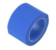 Click Medical Blue Detectable Adhesive Tape - 2.5 x 5m