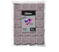 """4"""" Brillo Pads (10/Pack)"""
