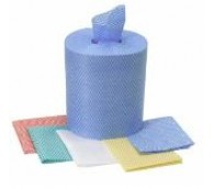 Hydromax Diamond Quarterfold Cleaning Cloth - Various Colours