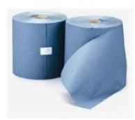 Hydromax Zorba Blue Wiper Roll