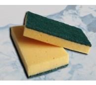 Large Sponge Scourer - 15 x 10cm, (10/pack)