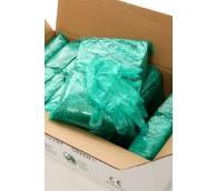 Vinyl Gloves XL Green