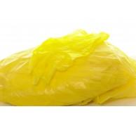 Vinyl Gloves XL Yellow