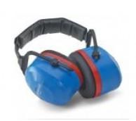 Blue Premium Ear Defenders