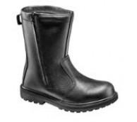 Black Freezer Boots - Various Sizes