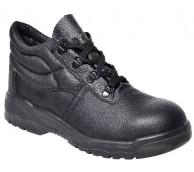 Black Chukka Work Boot - Various Sizes