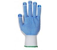 Polka Dot Glove Plus Size 9