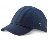 Safety Baseball Cap - Various Colours