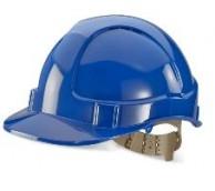 Premium Vented Safety Helmet - Various Colours