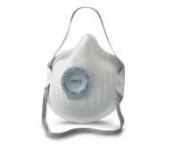 Moldex Dust Masks FFP2 Valved - 20 Per Box