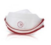 B-Brand Premium Fold Flat P2V Mask - 20 Per Box