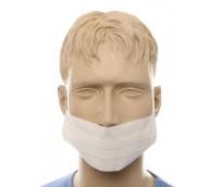 Queen Charlotte Disposable Mask - 5000 Per Case