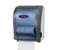 Leonardo Mechanical Hands Free Roll Towel Dispenser