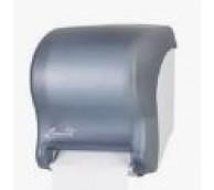 Battery Powered Leonardo Mini Tear & Dry Essence Roll Towel Dispenser
