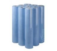 "3 Ply Blue Hygiene Roll - 20"""