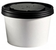 12oz Soup Container and Lid