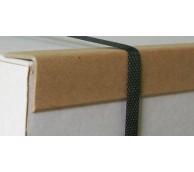 Pallet Corner Boards - 35 x 35 x 2m