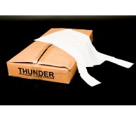 Thunder/Hippo/Mega Carrier Bags - 300 x 465 x 600