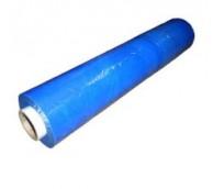 Blue Pallet Wrap With Standard Core - 400 x 300 x 12mu