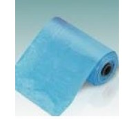 Blue Tint Polybags - 350 x 530mm