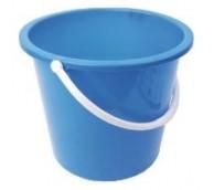 9 Litre Standard Bucket - Various Colours