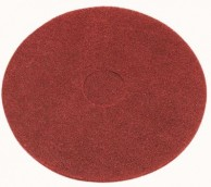 """15"""" Light Clean/Buffing Pad - Case of 5"""